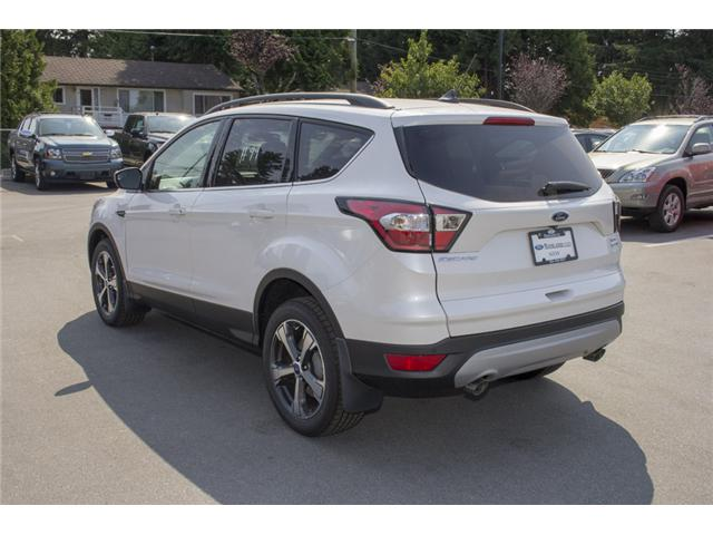 2018 Ford Escape SEL (Stk: 8ES3419) in Surrey - Image 5 of 27
