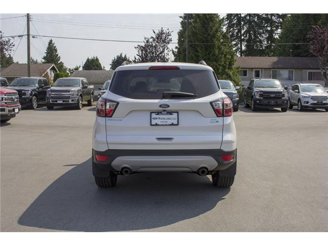 2018 Ford Escape SEL (Stk: 8ES3419) in Surrey - Image 6 of 27