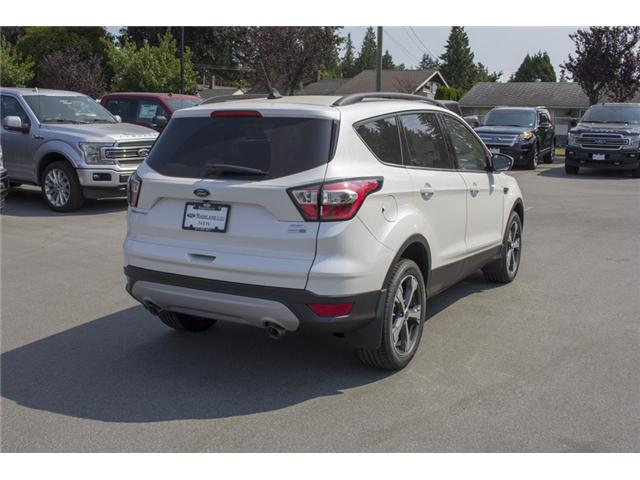 2018 Ford Escape SEL (Stk: 8ES3419) in Surrey - Image 7 of 27