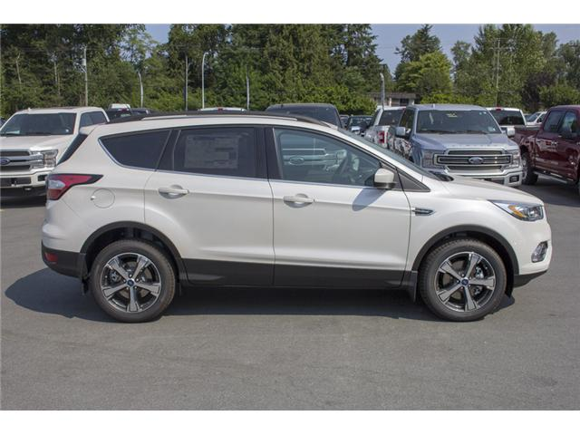 2018 Ford Escape SEL (Stk: 8ES3419) in Surrey - Image 8 of 27