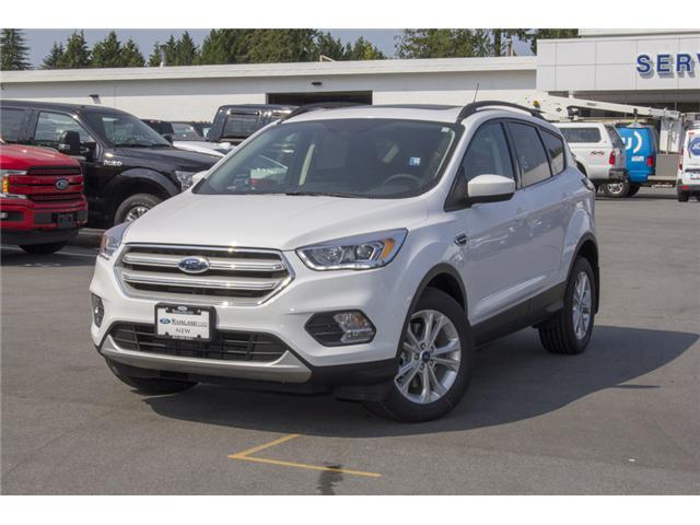 2018 Ford Escape SEL (Stk: 8ES3423) in Surrey - Image 3 of 25