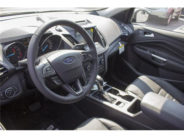 2018 Ford Escape SEL (Stk: 8ES3419) in Surrey - Image 11 of 27