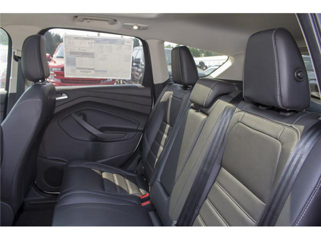 2018 Ford Escape SEL (Stk: 8ES3419) in Surrey - Image 12 of 27