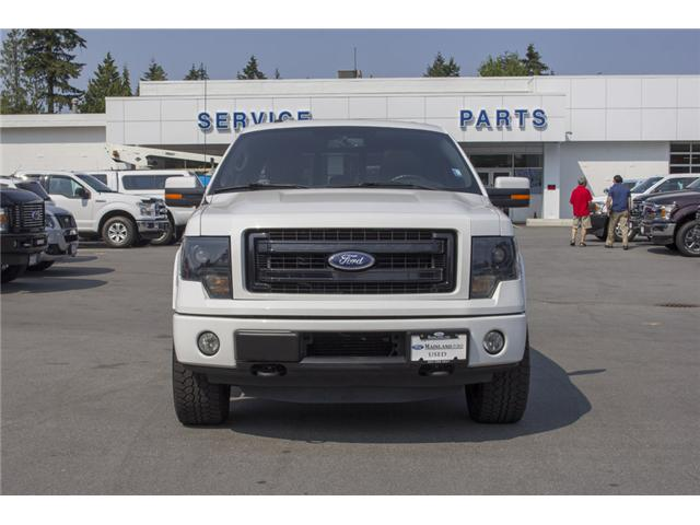 2013 Ford F-150 FX4 (Stk: 8F12362A) in Surrey - Image 2 of 28