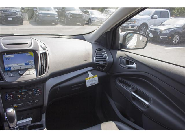 2018 Ford Escape SEL (Stk: 8ES3419) in Surrey - Image 14 of 27