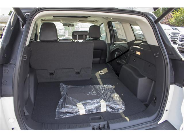 2018 Ford Escape SEL (Stk: 8ES3423) in Surrey - Image 9 of 25