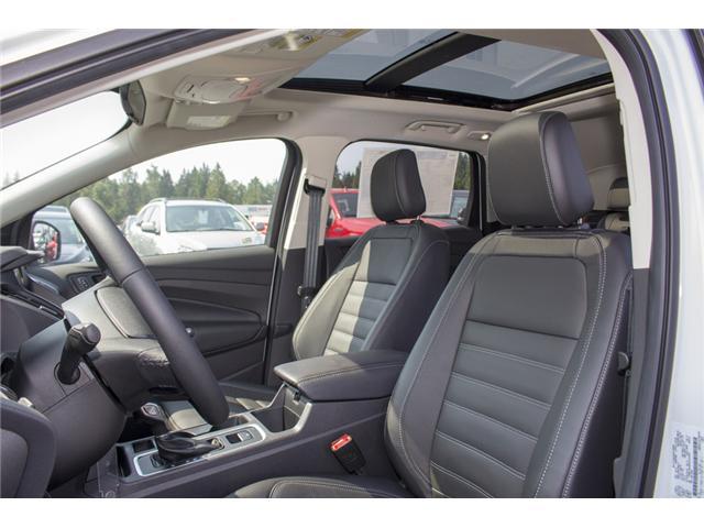 2018 Ford Escape SEL (Stk: 8ES3423) in Surrey - Image 10 of 25