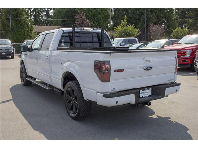2013 Ford F-150 FX4 (Stk: 8F12362A) in Surrey - Image 5 of 28