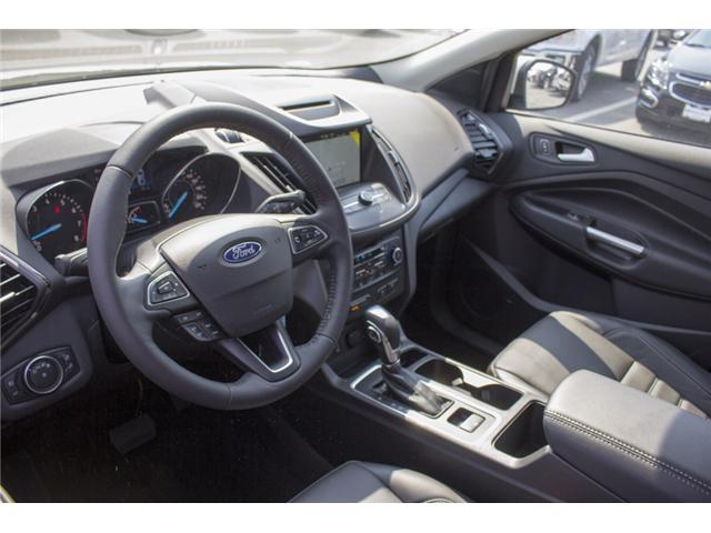 2018 Ford Escape SEL (Stk: 8ES3423) in Surrey - Image 11 of 25