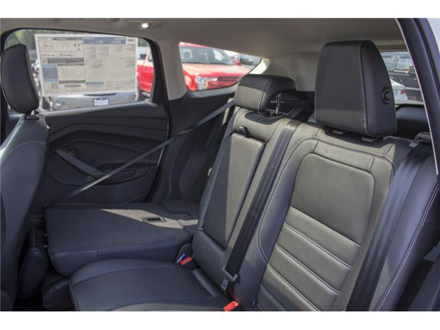 2018 Ford Escape SEL (Stk: 8ES3423) in Surrey - Image 12 of 25