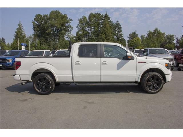 2013 Ford F-150 FX4 (Stk: 8F12362A) in Surrey - Image 8 of 28