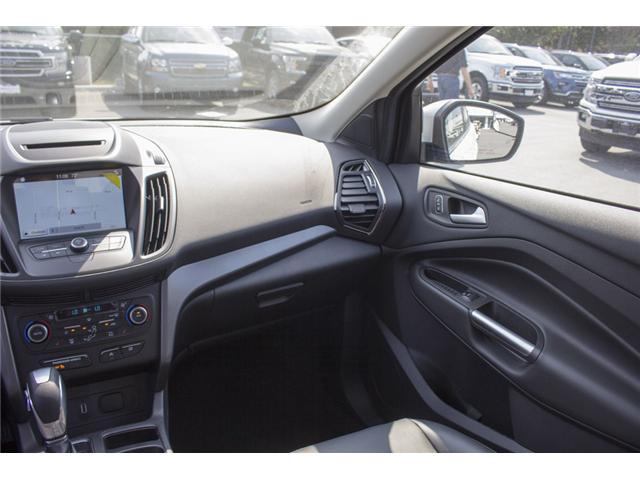 2018 Ford Escape SEL (Stk: 8ES3423) in Surrey - Image 14 of 25
