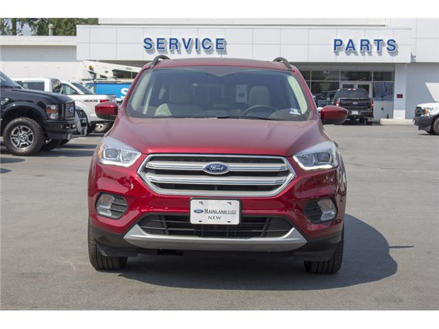 2018 Ford Escape SEL (Stk: 8ES3422) in Surrey - Image 2 of 26