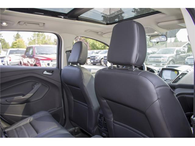 2018 Ford Escape SEL (Stk: 8ES3423) in Surrey - Image 15 of 25