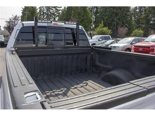 2013 Ford F-150 FX4 (Stk: 8F12362A) in Surrey - Image 10 of 28