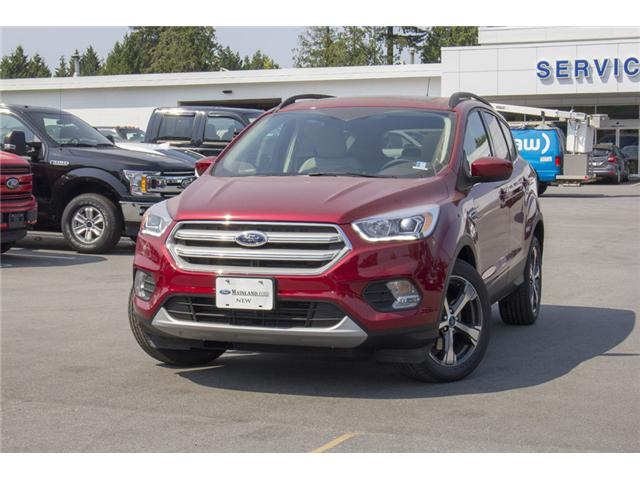 2018 Ford Escape SEL (Stk: 8ES3422) in Surrey - Image 3 of 26