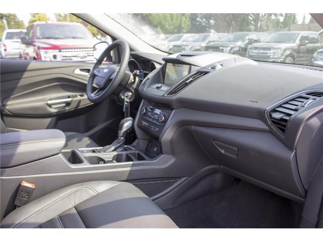 2018 Ford Escape SEL (Stk: 8ES3423) in Surrey - Image 16 of 25