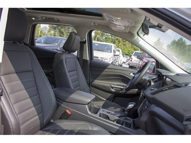 2018 Ford Escape SEL (Stk: 8ES3423) in Surrey - Image 17 of 25