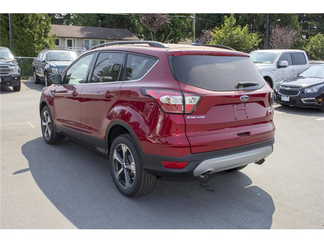 2018 Ford Escape SEL (Stk: 8ES3422) in Surrey - Image 5 of 26