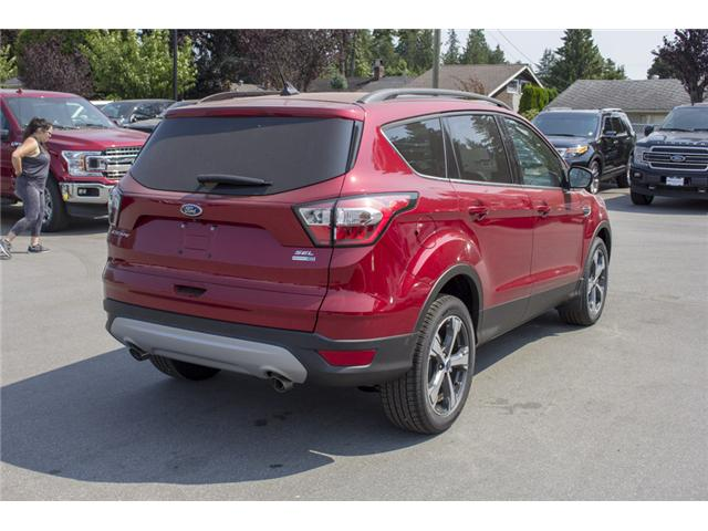 2018 Ford Escape SEL (Stk: 8ES3422) in Surrey - Image 7 of 26