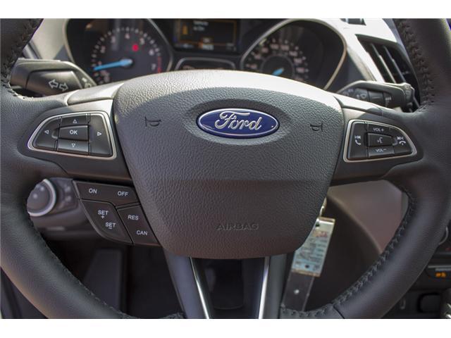 2018 Ford Escape SEL (Stk: 8ES3423) in Surrey - Image 19 of 25