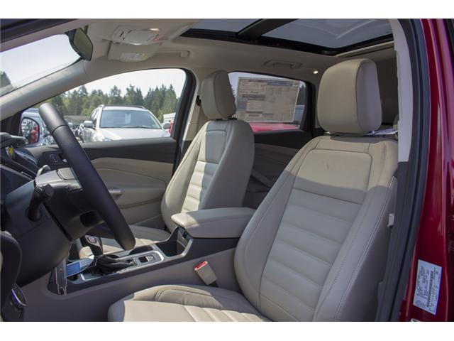 2018 Ford Escape SEL (Stk: 8ES3422) in Surrey - Image 10 of 26