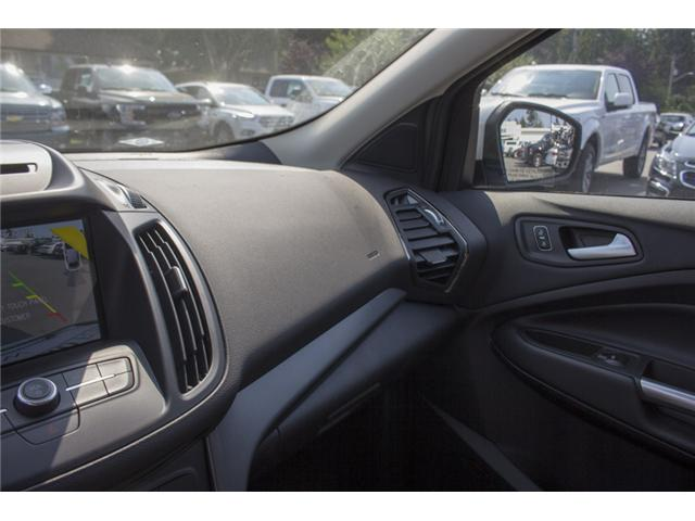 2018 Ford Escape SEL (Stk: 8ES3423) in Surrey - Image 24 of 25