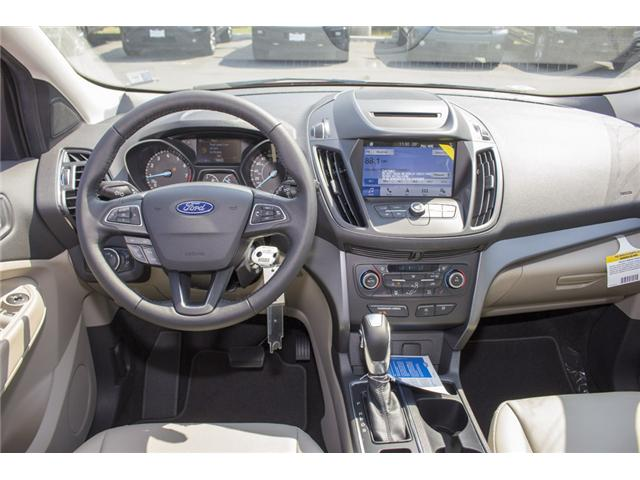 2018 Ford Escape SEL (Stk: 8ES3422) in Surrey - Image 13 of 26