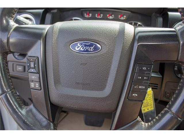 2013 Ford F-150 FX4 (Stk: 8F12362A) in Surrey - Image 21 of 28