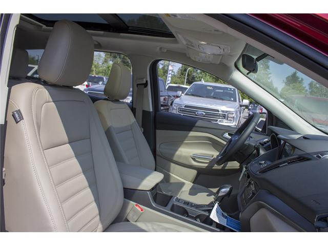 2018 Ford Escape SEL (Stk: 8ES3422) in Surrey - Image 17 of 26