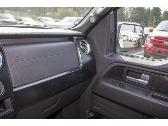 2013 Ford F-150 FX4 (Stk: 8F12362A) in Surrey - Image 25 of 28