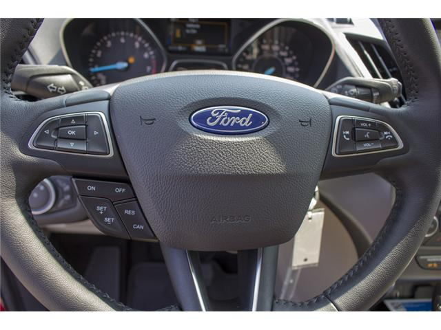 2018 Ford Escape SEL (Stk: 8ES3422) in Surrey - Image 19 of 26