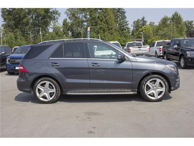2015 Mercedes-Benz M-Class Base (Stk: P4147) in Surrey - Image 8 of 27