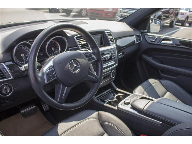 2015 Mercedes-Benz M-Class Base (Stk: P4147) in Surrey - Image 11 of 27