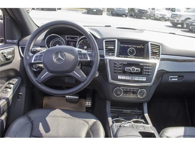 2015 Mercedes-Benz M-Class Base (Stk: P4147) in Surrey - Image 13 of 27