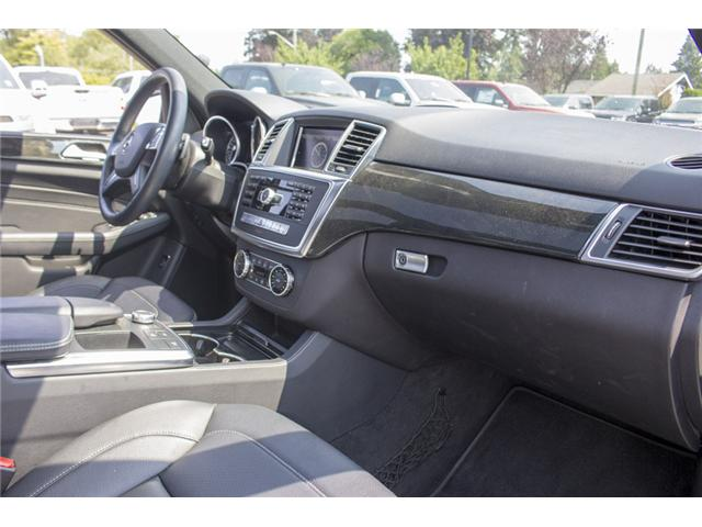 2015 Mercedes-Benz M-Class Base (Stk: P4147) in Surrey - Image 16 of 27
