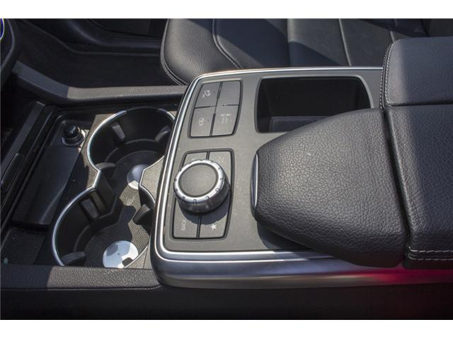 2015 Mercedes-Benz M-Class Base (Stk: P4147) in Surrey - Image 25 of 27