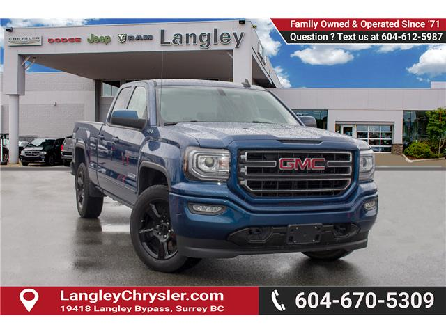 2017 GMC Sierra 1500 Base (Stk: J313418A) in Surrey - Image 1 of 26