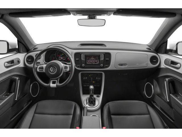 2018 Volkswagen Beetle 2.0 TSI Coast (Stk: JB512321) in Surrey - Image 4 of 8