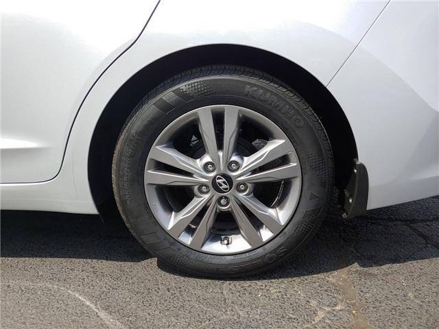 2018 Hyundai Elantra  (Stk: 1806651) in Cambridge - Image 9 of 13