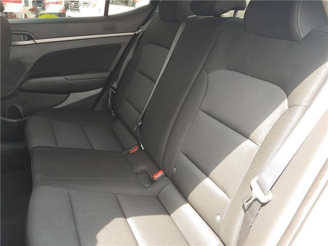 2018 Hyundai Elantra  (Stk: 1806651) in Cambridge - Image 10 of 13