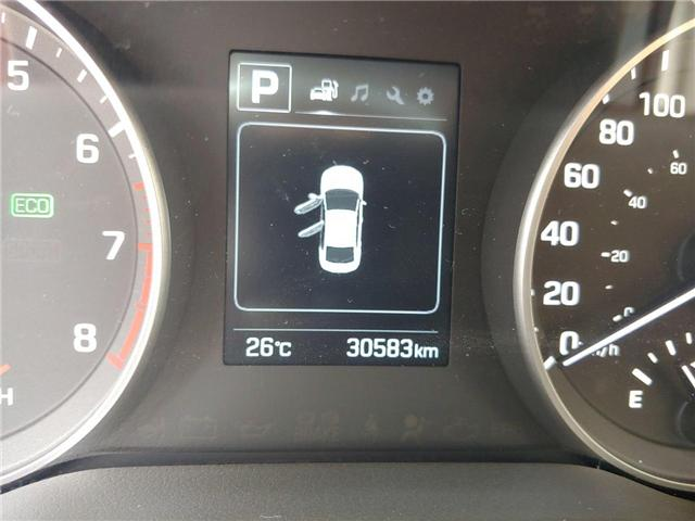 2018 Hyundai Elantra  (Stk: 1806651) in Cambridge - Image 12 of 13