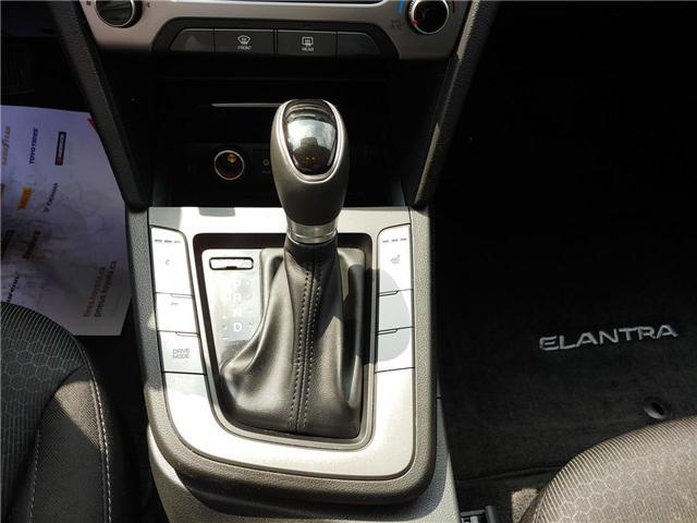 2018 Hyundai Elantra  (Stk: 1806651) in Cambridge - Image 13 of 13