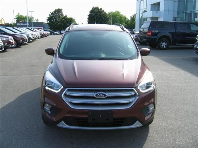 2018 Ford Escape SEL (Stk: 18445) in Perth - Image 2 of 12