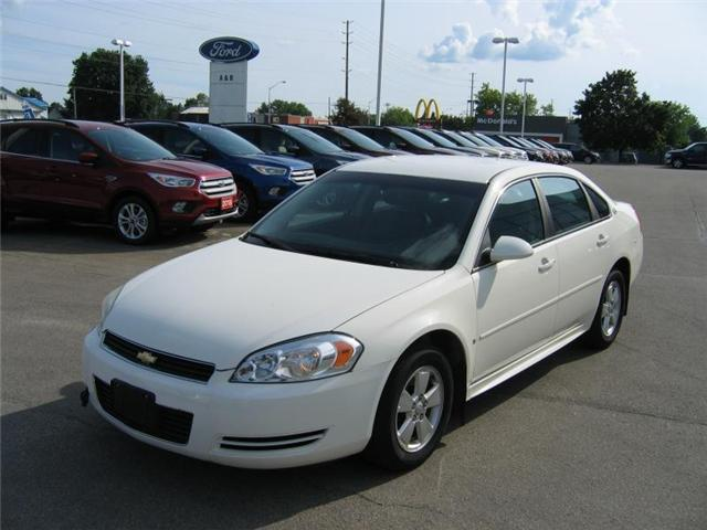 2009 Chevrolet Impala LT (Stk: 18214A) in Perth - Image 1 of 11