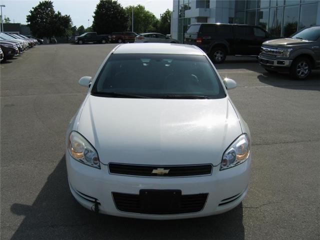 2009 Chevrolet Impala LT (Stk: 18214A) in Perth - Image 2 of 11