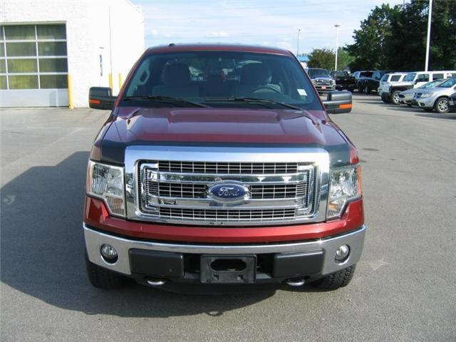 2014 Ford F-150 XLT (Stk: 18471A) in Perth - Image 2 of 12
