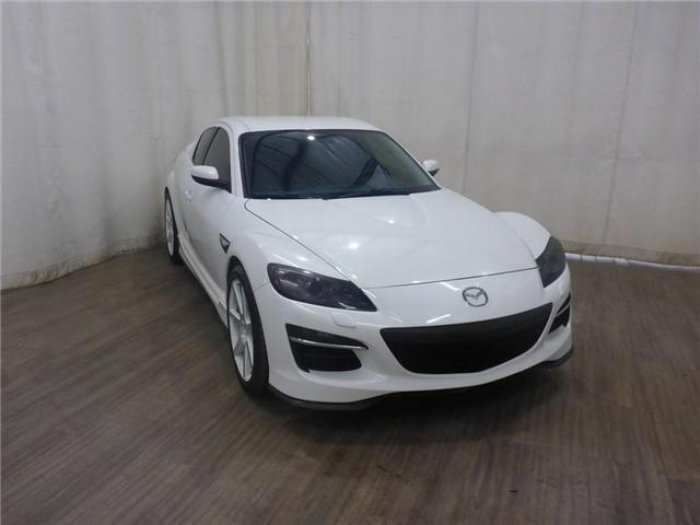 2011 Mazda RX-8 R3 (Stk: 180428125) in Calgary - Image 1 of 27