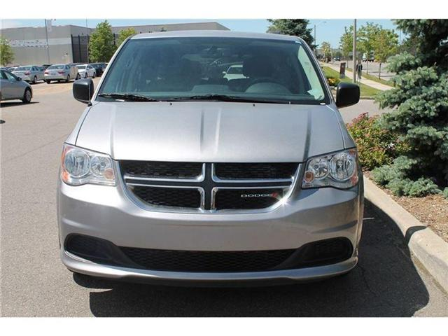 2017 Dodge Grand Caravan CVP/SXT (Stk: 741760P) in Brampton - Image 2 of 14