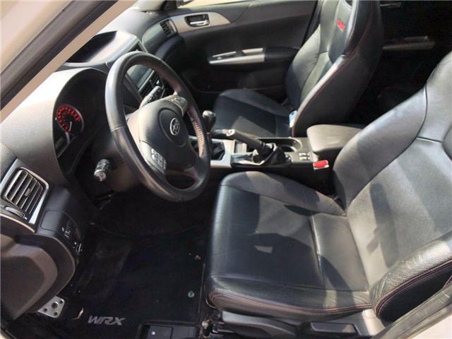 2010 Subaru Impreza WRX (Stk: 2801675A) in Calgary - Image 11 of 16